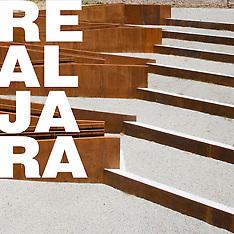 Adecuación Patio de Armas del Castillo - El Real de la Jara - villegasbueno