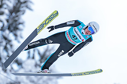 15.12.2017, Gross Titlis Schanze, Engelberg, SUI, FIS Weltcup Ski Sprung, Engelberg, im Bild Simon Ammann (SUI) // Simon Ammann of Switzerland during Mens FIS Skijumping World Cup at the Gross Titlis Schanze in Engelberg, Switzerland on 2017/12/15. EXPA Pictures © 2017, PhotoCredit: EXPA/JFK