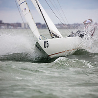 RTYC - Etchells Invitational Regatta for the Gertrude Cup 2017