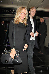 © London News Pictures. 25/06/2013. London, UK.  Ruta Gedmintas  at the Charlie and the Chocolate Factory - Opening Night After Party . Photo credit: Brett D. Cove/LNP