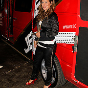 NLD/Amsterdam/20100501 - Gumball 3000 Amsterdam, Jezebell, Jade Jagger