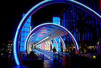 Ballys Hotel and Casino, Las Vegas Boulevard (The Strip), Las Vegas, Nevada USA