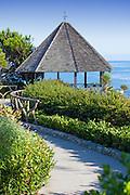 Heisler Park Gazebo in Laguna Beach