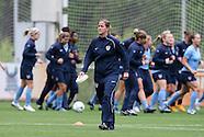 2008.04.22 United States Training
