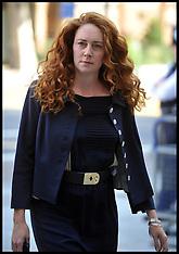 Rebekah Brooks in Court 3-9-12
