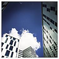 Hamburg Homage #070  EMPORIO Photography, C-Print, 2014, 20 x 20 cm. © Nero Pécora/La pared
