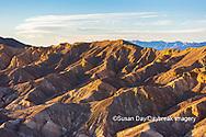 62945-00619 Zabriskie Point in Death Valley Natl Park CA