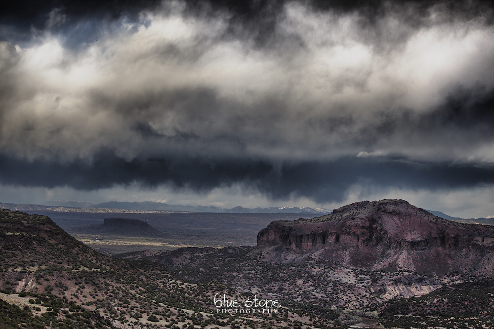 A taunting dry thunderstorm over the New Mexico landscape.<br /> <br /> Wall art is available in metal, canvas, float wrap and standout. Art prints are available in lustre, glossy, matte and metallic finishes.