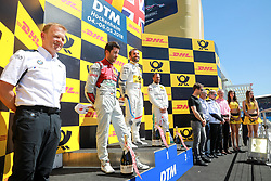 May 6, 2018 - Germany - Motorsports: DTM race Hockenheimring, Saison 2018 - 1. Event Hockenheimring, GER, Timo Glock, ( D, BMW Team RMG  (Credit Image: © Hoch Zwei via ZUMA Wire)