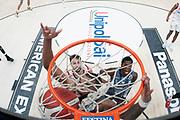 MATTIA UDOM<br /> Happy Casa Brindisi-Allianz Pallacanestro Trieste<br /> LBA Frecciarossa Final Eight 2021 - Quarti di Finale<br /> Legabasket Serie A UnipolSAI 2020/2021<br /> Milano, 12/02/2021<br /> Foto I.Mancini / Ciamillo-Castoria