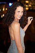 080317 Andie MacDowell Remus Lifestyle Party 2017