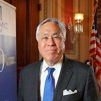 Washington - 3/5/20 - US-China Economic Relations panel at the US Capitol. Credit: Marty Katz/washingtonphotographer.com