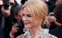 Actress Nicole Kidman at the How To Talk To Girls At Parties gala screening at the 70th Cannes Film Festival Sunday 21st May 2017, Cannes, France. Photo credit: Doreen Kennedy