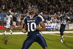 20100917 - California at Nevada (NCAA Football)