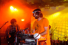 Animal Collective 25th October 2005