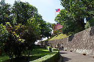 Fort San Domingo ???