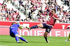 Losc vs Nantes - 6 Aug 2017