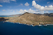 Koko Crater, Hawaii Kai, Oahu, Hawaii