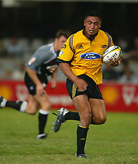 FILE PHOTOS : Hurricanes Rugby