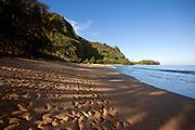 Haena Beach State Park,Kauai, Hawaii