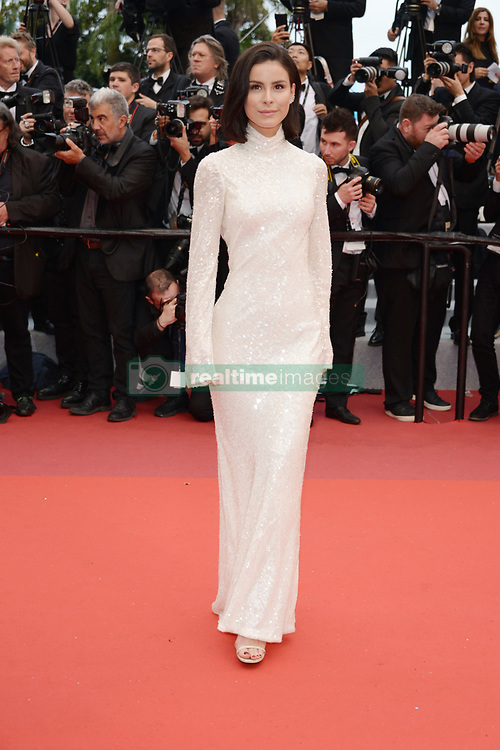May 18, 2019 - Cannes, France - CANNES, FRANCE - MAY 18: Lena Meyer-Landrut attends the screening of ''Les Plus Belles Annees D'Une Vie'' during the 72nd annual Cannes Film Festival on May 18, 2019 in Cannes, France. (Credit Image: © Frederick InjimbertZUMA Wire)