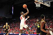 University of Dayton men's basketball team secured a 79-65 victory over VCU.