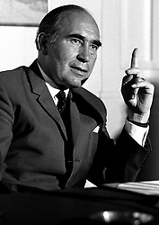 Sir Alf Ramsey said; he did not think that England have anything to learn from the World Cup winners, Brazil.