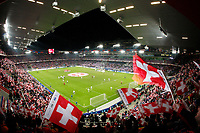 Uebersicht St.Jakob Stadion mit Fans © Urs Bucher/EQ Images