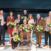 NLD/Zaandam/20140326 - Premiere De Verleiders, cast