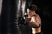 Danyelle Wolf patient testimonial. Wolf is a U.S. Olympic Boxing Champion and MMA fighter. Shot in San Diego and Los Angeles, CA.