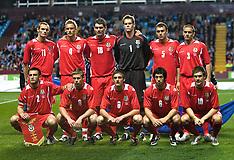 081013 England U21 v Wales