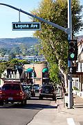 Laguna Avenue