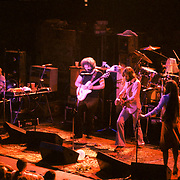 Grateful Dead play Winterland Arena, San Francisco, CA on 6-6-1977