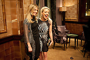 SIENNA MILLER; SHERIDAN SMITH; , After -party celebrating the Gala Preview of the new west end production of Flare Path, Whitehall. March 10 2011.  -DO NOT ARCHIVE-© Copyright Photograph by Dafydd Jones. 248 Clapham Rd. London SW9 0PZ. Tel 0207 820 0771. www.dafjones.com.
