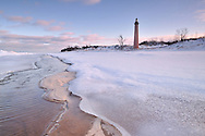 Little Point Sable<br /> Mears, Michigan