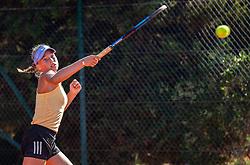 Tenis Fest Tennis tournament, on August 21, 2021 in SC Marina, Portoroz / Portorose, Slovenia. Photo by Nik Moder / Sportida