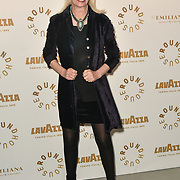 Anneka Rice attend Biennial fundraiser in aid of The Roundhouse Trust which helps 3000  11-25 year-olds from all backgrounds to realise their creative potential through opportunities in music, media and performing arts on 14 March 2019 at Roundhouse Gala, London, UK.