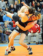District One Dual Wrestling Meets In Upper Dublin, Pennsylvania