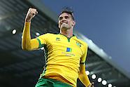 Norwich City v Coventry City 230816