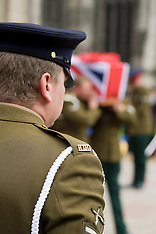 Rememberance Day & Military Funerals
