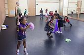 Preschool Dance Class