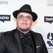NLD/Hilversum/20190311  - Uitreiking Buma Awards 2019, Brainpower