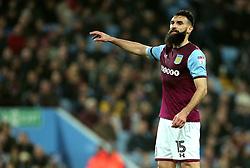Aston Villa's Mile Jedinak