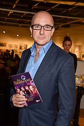 Paul Mckenna at The Philanthropist After Party held at The Mall Galleries, 17 Carlton House Terrace, London England. 20 April 2017.