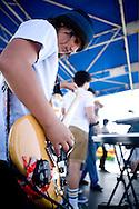Leather Souls - Peace Festival