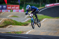 2021 UCI BMXSX World Cup<br /> Round 4 at Bogota (Colombia)<br /> 1/4 Final<br /> ^me#130 PILARD, Arthur (FRA, ME) DN1 Saint-Brieuc, Sunn, Pride, Kenny