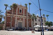 Israel, Tel Aviv: Old Jaffa