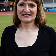 NLD/Amsterdam/20100322 -  Perspresentatie AVRO programma Eeuwige Roem, Monique Knol