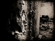 An Urban Explorer at West Park abandoned Asylum