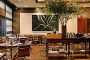 A Voce restaurant on Madison Avenue
